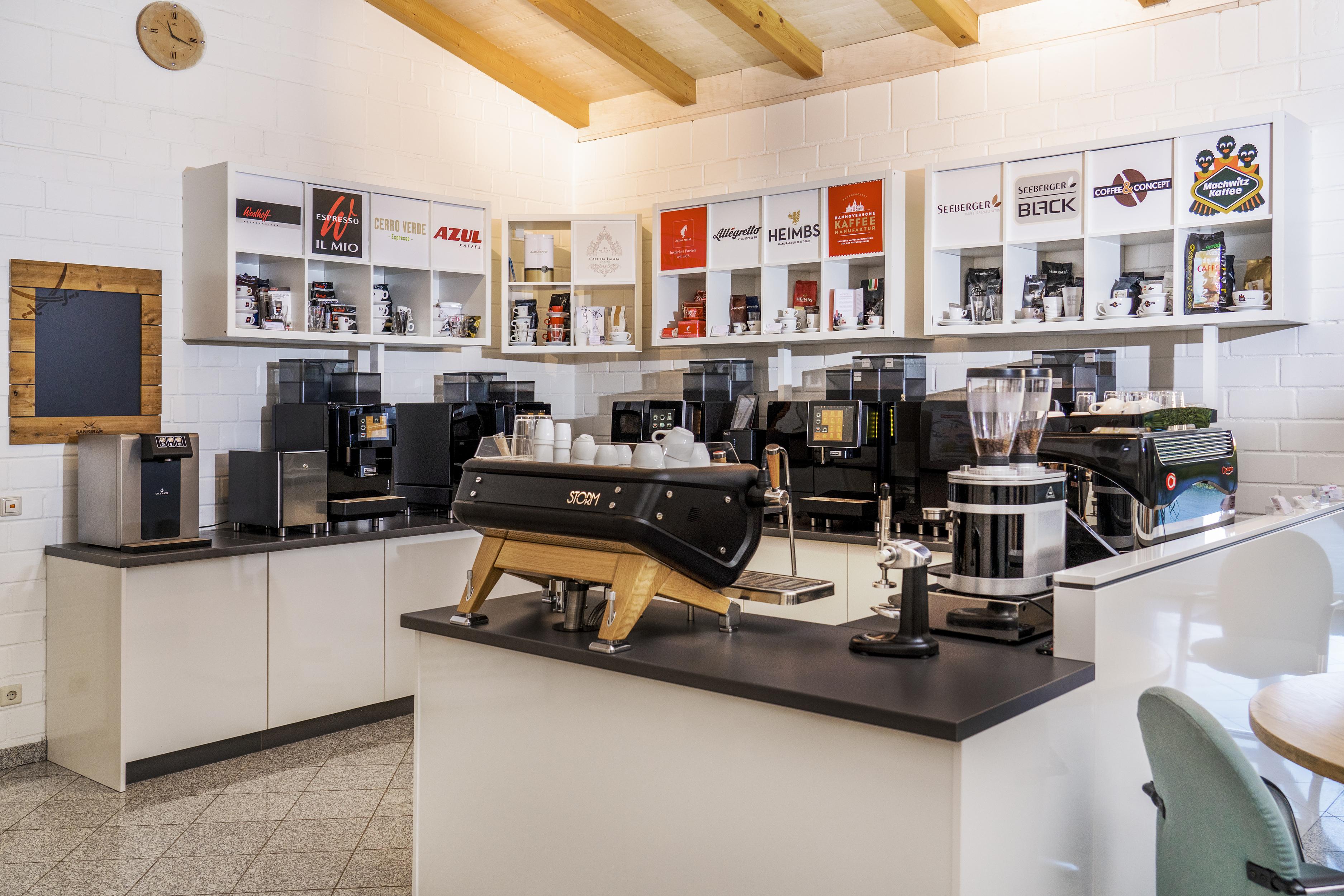 Ausstellung   Showroom Neustadt